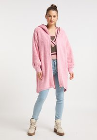 taddy - Hoodie - rosa - 1