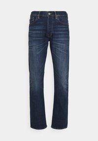 Polo Ralph Lauren - PARKSIDE ACTIVE TAPER STRETCH JEAN - Straight leg jeans - rockton stretch - 3