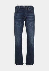PARKSIDE ACTIVE TAPER STRETCH JEAN - Straight leg jeans - rockton stretch