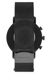 Skagen Connected - FALSTER - Montre - black - 2