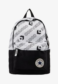 Converse - DAY PACK - Rucksack - white - 1