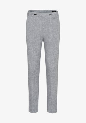 Trousers - hellgrau