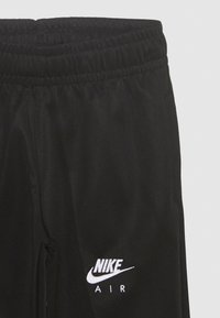 Nike Sportswear - AIR TRACK SUIT SET UNISEX - Treningsdress - black - 3