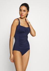 DORINA CURVES - FIJI SWIMSUIT - Swimsuit - ink - 0