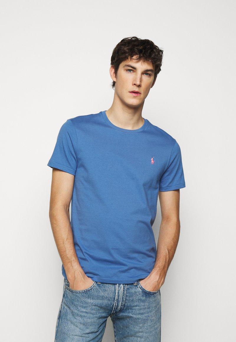 Polo Ralph Lauren - T-shirt basique - french blue