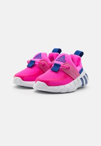 adidas Performance - RAPIDAZEN UNISEX - Kuntoilukengät - screaming pink/team royal blue/footwear white - 1
