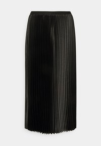 Opus - RURY - Pleated skirt - black - 5