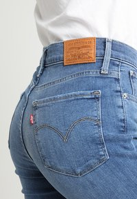 Levi's® - Slim fit jeans - second thought - 4