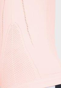 Hunkemöller - Top - pink dogwood - 5