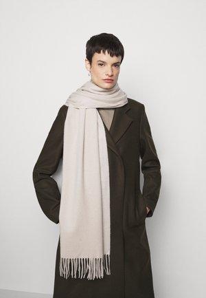 BLEND SCARF - Sjaal - sand beige