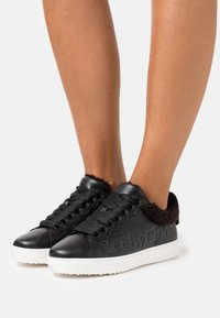 See by Chloé - Trainers - black - 0