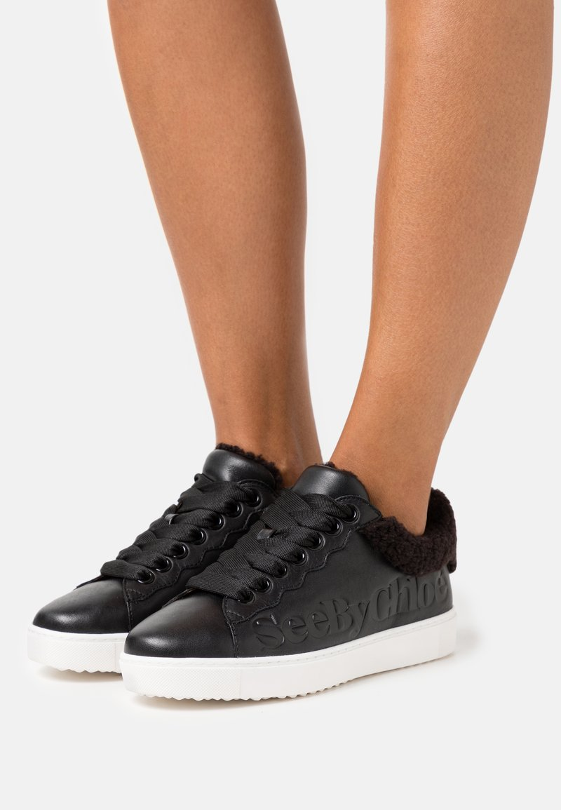 See by Chloé - Trainers - black