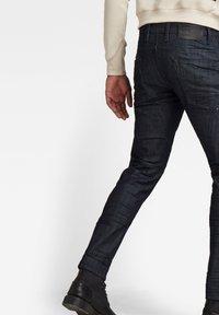 G-Star - CITISHIELD 3D SLIM TAPARED - Jeans Tapered Fit - 3d raw denim wp - 1
