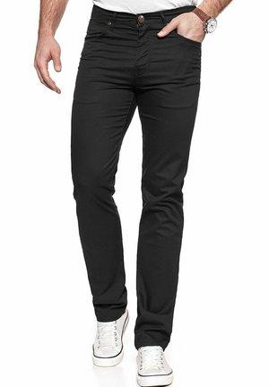 ARIZONA  - Trousers - black