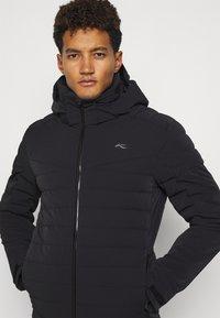 Kjus - MEN SIGHT LINE  - Ski jacket - black - 4