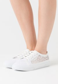 Trendyol - Trainers - white - 0