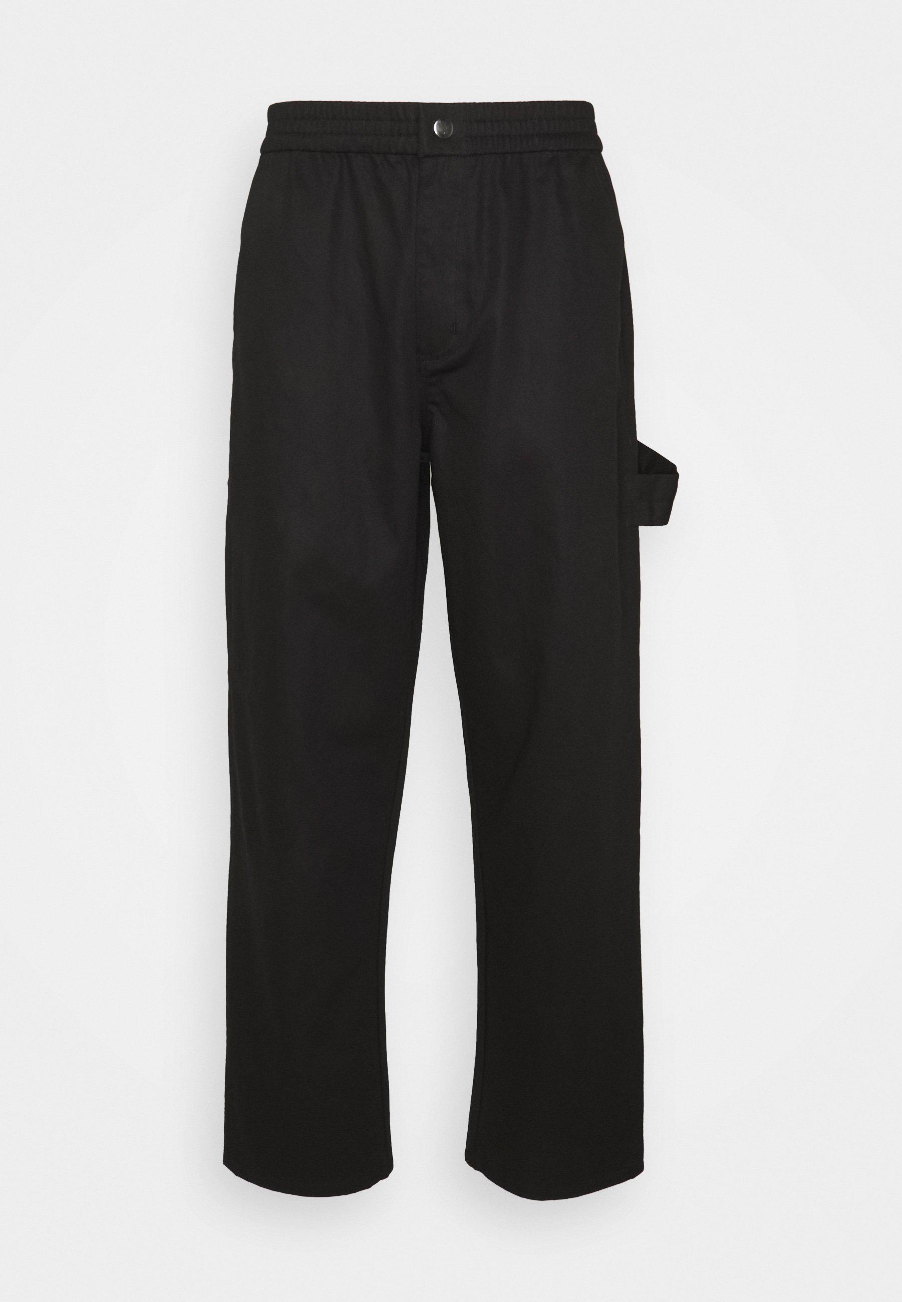 Men ROMEOVILLE TROUSERS UNISEX - Cargo trousers