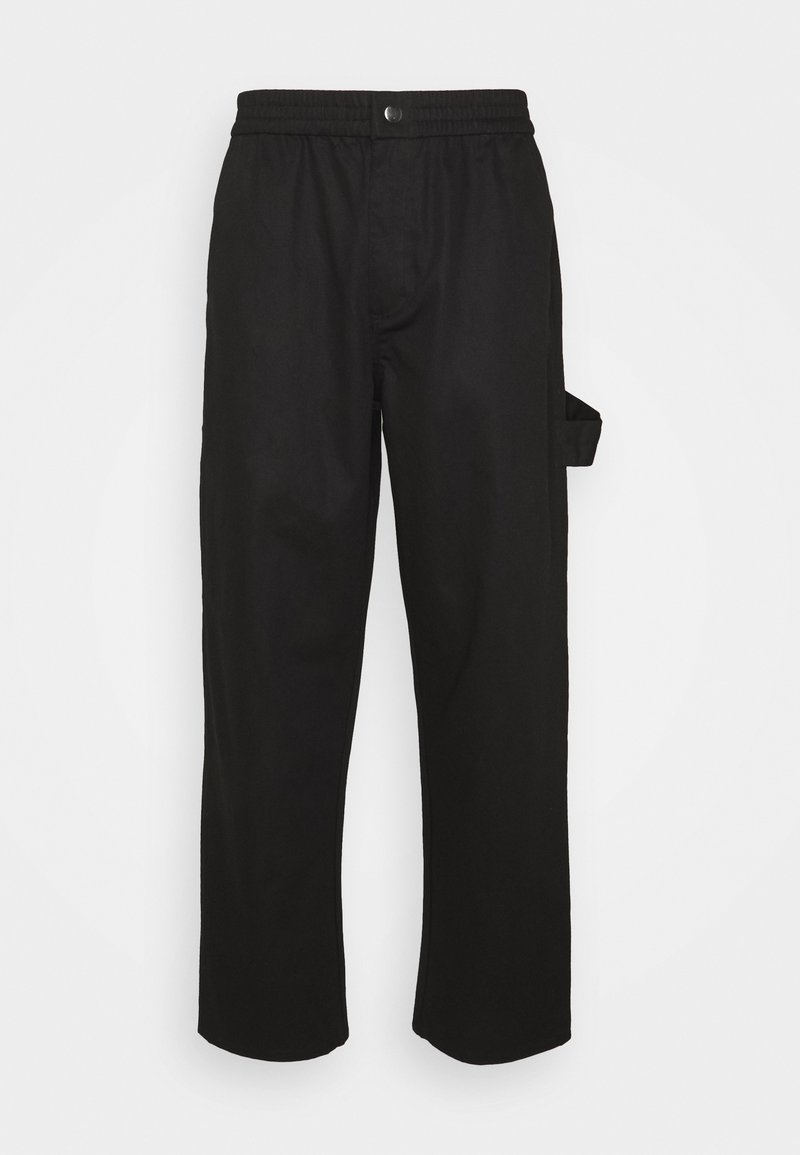 Blood Brother - ROMEOVILLE TROUSERS UNISEX - Cargo trousers - black