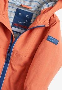 Next - Chaqueta outdoor - orange - 2