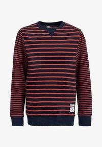 WE Fashion - Sweater - dark blue - 0