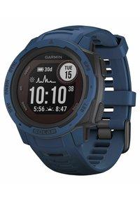 Garmin - INSTINCT SOLAR - Smartwatch - blau - 1