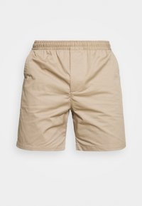 Nike SB - PULL ON UNISEX - Shorts - khaki - 4