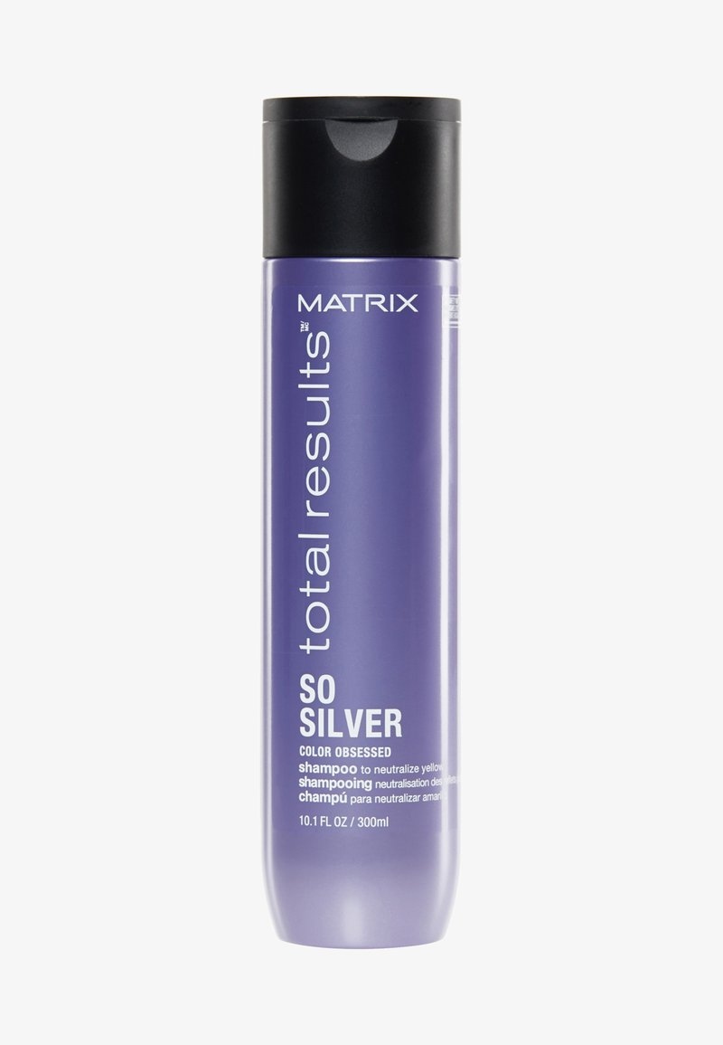 Matrix - TOTAL RESULTS SO SILVER SHAMPOO - Shampoo - -