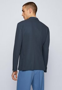 BOSS - NIELSEN - Blazer jacket - dark blue - 2