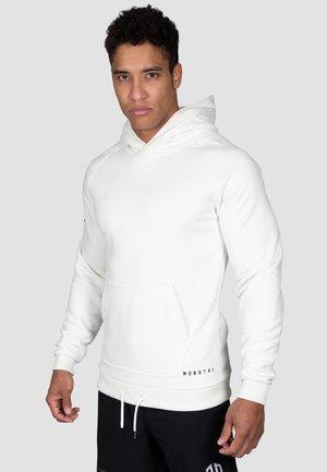 KIMO - Sweatshirt - cremeweiß