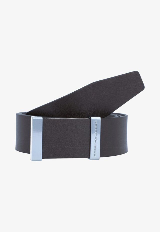 MAINE - Belt - dark brown