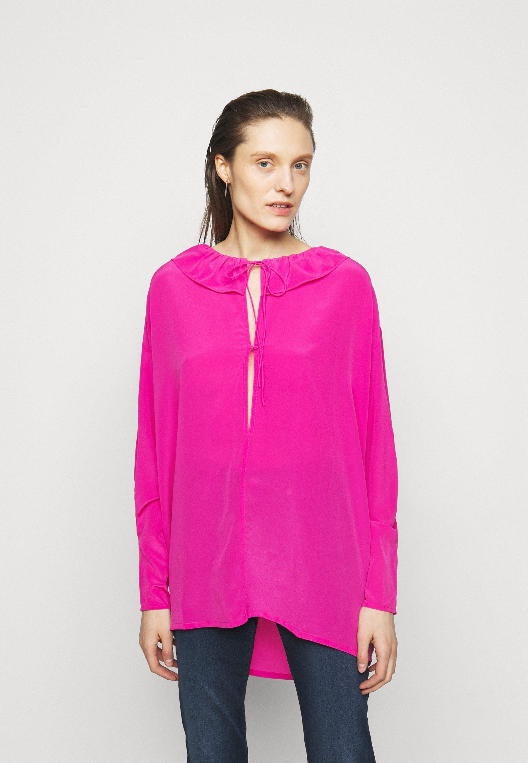 Women NIKLO  - Long sleeved top