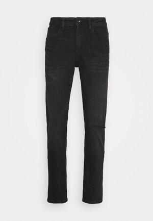 SODESTROY - Jeans Slim Fit - noir