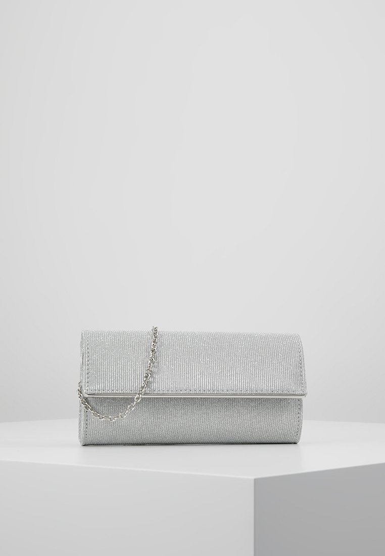 Anna Field - Clutches - silver