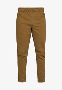 Black Diamond - CIRCUIT PANTS - Bukse - dark curry - 3