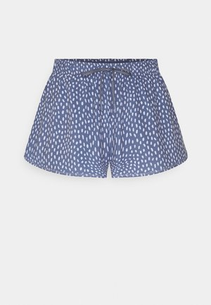 LIFESTYLE MOVE JOGGER SHORT - Sports shorts - blue