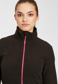 O'Neill - CLIME - Fleece jacket - black out - 3