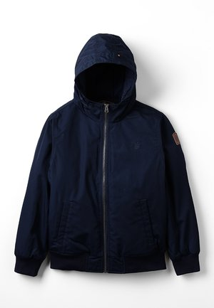 DULCEY BOY - Winter jacket - blue