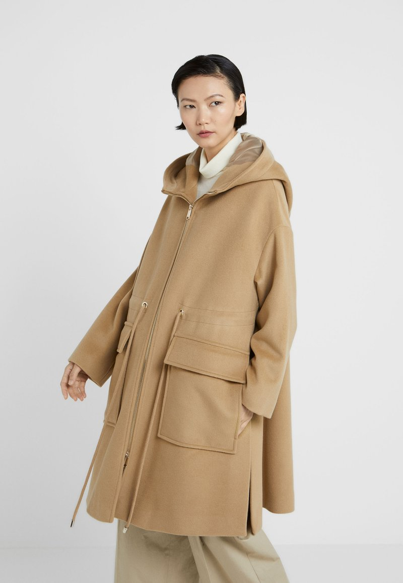 MAX&Co. - DIVO - Frakker / klassisk frakker - beige