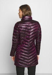 Regatta - ANDEL - Winter coat - prune - 3