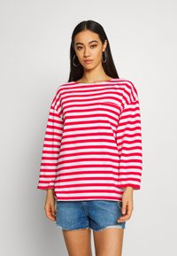 Superdry - EDIT CRUISE - Jumper - red - 0