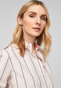 s.Oliver - Button-down blouse - pink - 2