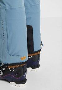 Killtec - SOLA - Spodnie narciarskie - stahlblau - 6