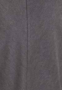 JDY - JDYGIGI - Jumper - dark grey melange - 2
