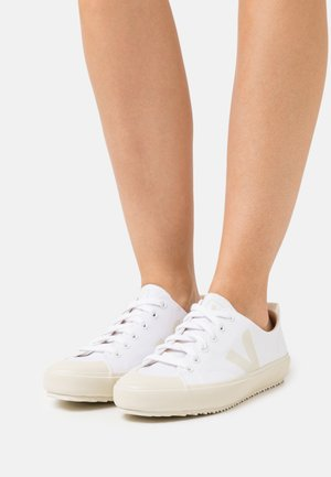 NOVA - Sneaker low - white pierre