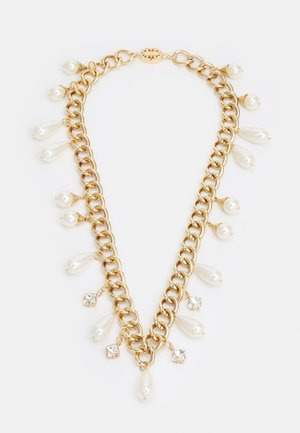 JUDY - Necklace - naturale