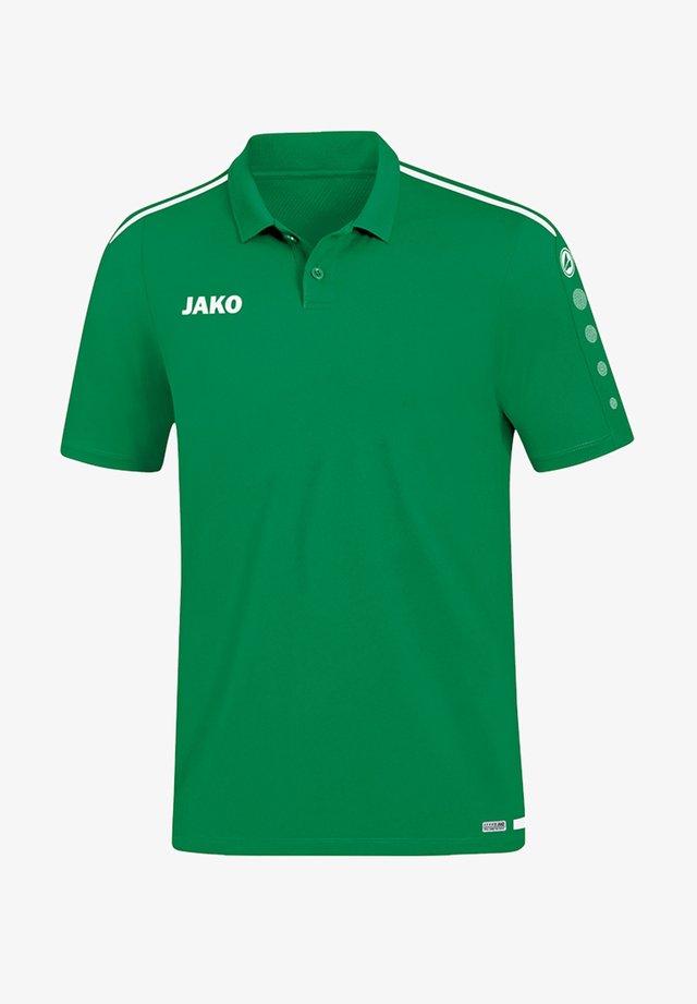 STRIKER  - T-shirt de sport - gruenweiss