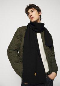 Polo Ralph Lauren - Sjaal - black - 0