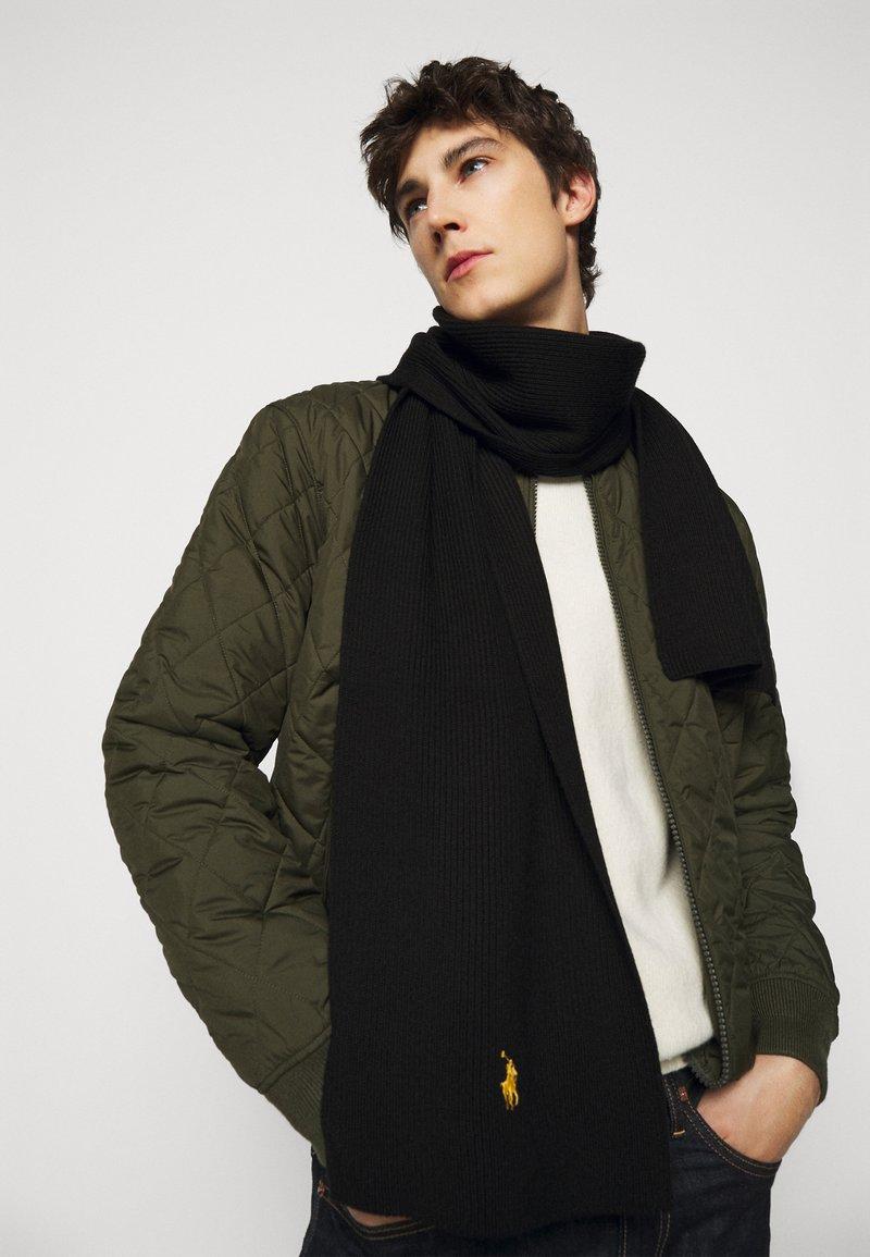 Polo Ralph Lauren - Sjaal - black