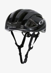 ARO 5 - Helmet - polished black