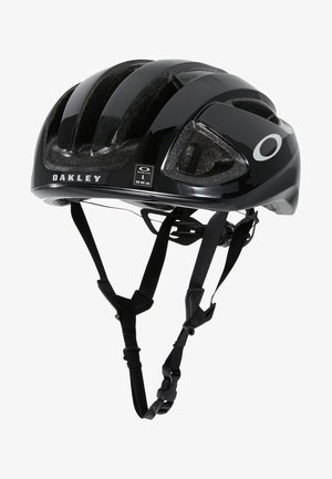 ARO 5 - Helm - polished black
